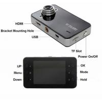 China Fhd dashcam 1080P 30fps Sunplus chip 2.7 inches lcd display camcorder HLKD4 car dvr camera hd 1080p for sale