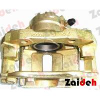 Wholesale Yellow Front Peugeot Brake Caliper Replacement OEM 4400.N0 / 4400.R6 / 4400.N1 / 4400.R7 from china suppliers