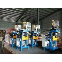 Buy cheap Auto control diamond segments high frequency brazing machine for stone cutting saw blade from Wholesalers