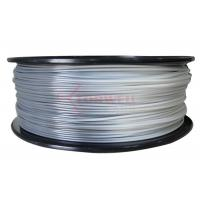 Wholesale 3D Plastic Filament PLA Color Changing Filament 1.75MM , 3D Printing Consumables from china suppliers