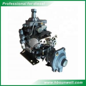 China Original/Aftermarket High quality Cummins 6BT Diesel Engine Fuel Injection Pump 3916987 on sale