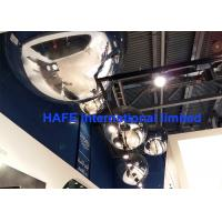 Wholesale Air - Tight Design Mirror Ball Decorations Enduring Long Term Repeated Use from china suppliers