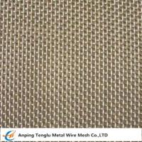 China Stainless Steel Screen Mesh |by Stainless Steel Wire for Sieving Filter for sale