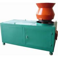 Wholesale 90mm CYLINDRICAL shape briquette making machine from china suppliers