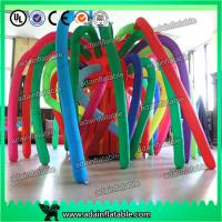 Wholesale Colorful Inflatable Tree Replica from china suppliers