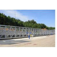 Wholesale Cable Stayed Assembly Steel Frame Bridge with Steel Deck Roadway from china suppliers
