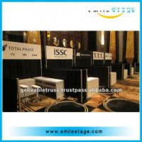 Wholesale wholesale low price trade show booth pipe and draping from china suppliers