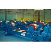 Wholesale 2T - 250T Conventional Pipe Welding Machine with Rubber Rollers from china suppliers