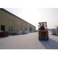 Quality High Precision AAC Block Production Line , AAC Sand Lime Brick Machine for sale
