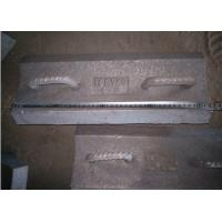 Wholesale Pearlitical Cr-Mo alloy steel lifting bars with 430mm long insert in the rubber from china suppliers