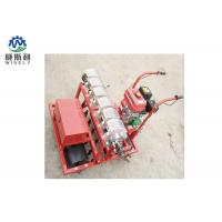 China Multifunctional Agriculture Planting Machine / Lettuce Planting Machine High Strength for sale