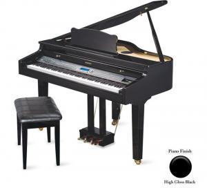 Wholesale Suzuki MG-350 Mini Grand Digital Piano from china suppliers