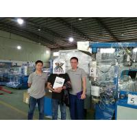 China Flexible Cable And Wire Manfuacturing Machine Siemens Electricity for sale