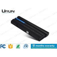 Buy cheap High Capacity Laptop Lithium Battery 11.1V 97Wh For Dell Latitude E5520 / E6520 Laptop from wholesalers