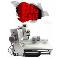 Wholesale Lowest price 3040 cnc engrave machine for fixture from china suppliers