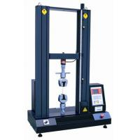 Buy cheap High Precision Servo Control Universal Testing Machine Tensile Test Equipment from Wholesalers