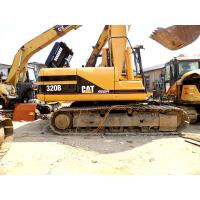 Wholesale CAT 320B Excavator For Sale from china suppliers