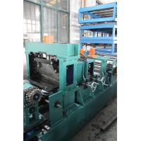 China Hot Rolled Coils C Z Section Steel Purlin Roll Forming Machine 45 # Steel Shaft on sale