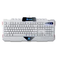Wholesale Waterproof Feature Designs Keyboard White Mechanical Gaming Keyboard from china suppliers
