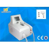 Wholesale German Laser Bars Diode Laser Hair Removal , Fast body hair removing machine Easy USE from china suppliers
