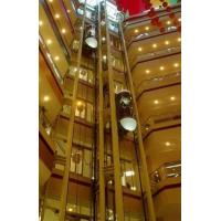 Buy cheap Machine Room Less Hydraulic Elevator With Perfect Architecture Disign from Wholesalers