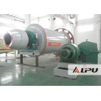 17-32t/h Mining Equipment Steel Ball Grinder Mill For Ore Beneficiation Plant for sale