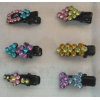Wholesale 2.5cm Fancy Hair Clips from china suppliers
