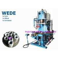 Wholesale Multi Rotary Stations Vertical Die Casting Machine For Rotor from china suppliers