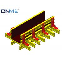 Wholesale Strong Concrete Formwork Accessories Beam Clamp Ef­fi­cient Forming Up from china suppliers