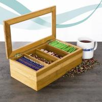 China hot selling tea boxes for sale and custom tea box on sale