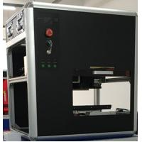 Wholesale Photo Crystal 3D Laser Subsurface Engraving Machine 1 Galvo X / Y / Z Motion Controlled from china suppliers