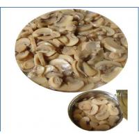 Wholesale Factory Price Premiun NEW CROP China Canned Mushroom Slices in Brine (N.W.800g,D.W.400G) from china suppliers