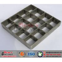 Wholesale Stainless Steel 304 welded grating from china suppliers