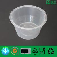Wholesale Plastic Microwaveable Container for Food Package 1500ml from china suppliers