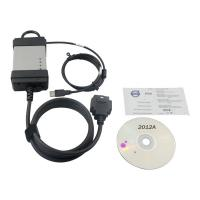 Wholesale ford diagnostic tool of car software with 160G or 250GB mobile USB hard-disk from china suppliers