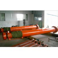 Wholesale Single Piston Rod Custom Made Hydraulic Cylinders For Hydraulic Pile Driver from china suppliers