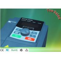 Wholesale 380v 7.5kw Vector Control AC Motor Drive VFD For HVAC from china suppliers