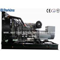 Wholesale 300KVA Perkins Generator 433A Current 50HZ Diesel Generator With 8.8L Displacement from china suppliers