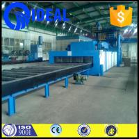 Wholesale Factory manufacturing JPG3.0M Pass through Steel Plate  Pre-Treatment Line from china suppliers