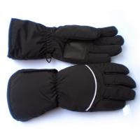 China heated gloves with  lithium battery pack and charger on sale