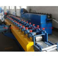 Wholesale High Speed 0 - 25m/min Metal Stud and Track Roll Former Machine Track Production Line from china suppliers