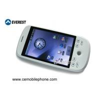 Buy cheap Android smart phone  GPS WiFi dual sim cell phone Everest G2 from wholesalers