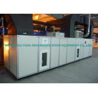 Wholesale Rotary Wheel Low Humidity Dehumidifier Super Dry Air Dew Point < -45 C from china suppliers