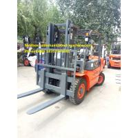 Wholesale Original New Longgong Mini Crawler Excavator 5 Ton Forklift  With 1 Year Warranty from china suppliers