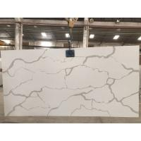 Wholesale Quartz Hard Surface Countertops , Engineering Quartz Surfacing Countertops from china suppliers