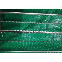 Wholesale JF0704 600mm Width Galvanized Expanded Metal Lath 5mm Tendons For Industrial Building from china suppliers