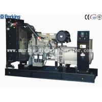 Wholesale 100KVA Perkins Diesel Generator 80KW Generator By 4 Cylinder Electric Starting from china suppliers