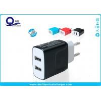 Wholesale Quick Charging USB Wall Charger Multiple Port For Househeld And Travelling from china suppliers
