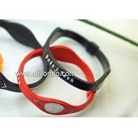 Custom personalized rubber silicone bracelets wrist bands/cheap colorful silicone wristbands for sale