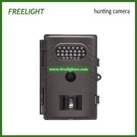 Wholesale 8MP IR Night Vision Hunting Camera with Motion Detection hunting trail camera from china suppliers